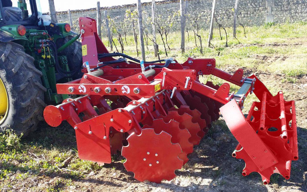 OVLAC apuesta por la viticultura en la nueva edición de Agrovid