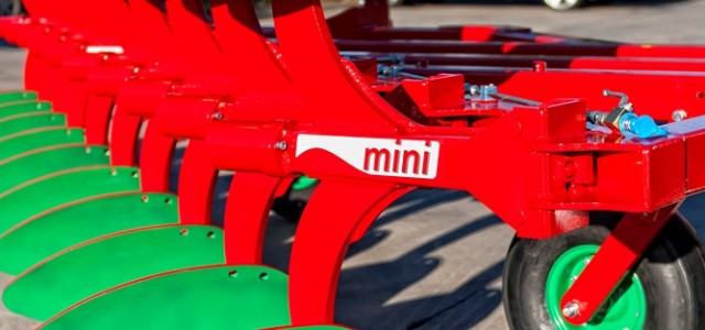Ancora Mini-RH / Mini-RH beam