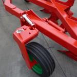 Rueda transporte 250/65 / Transport wheel 250/65