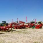 Ovlac acudió a Demoagro 2015 con un gran despliegue de modelos y versiones para la preparación de suelo
