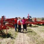 Ovlac ofreció toda la información sobre los modelos más eficientes para la preparación de suelo