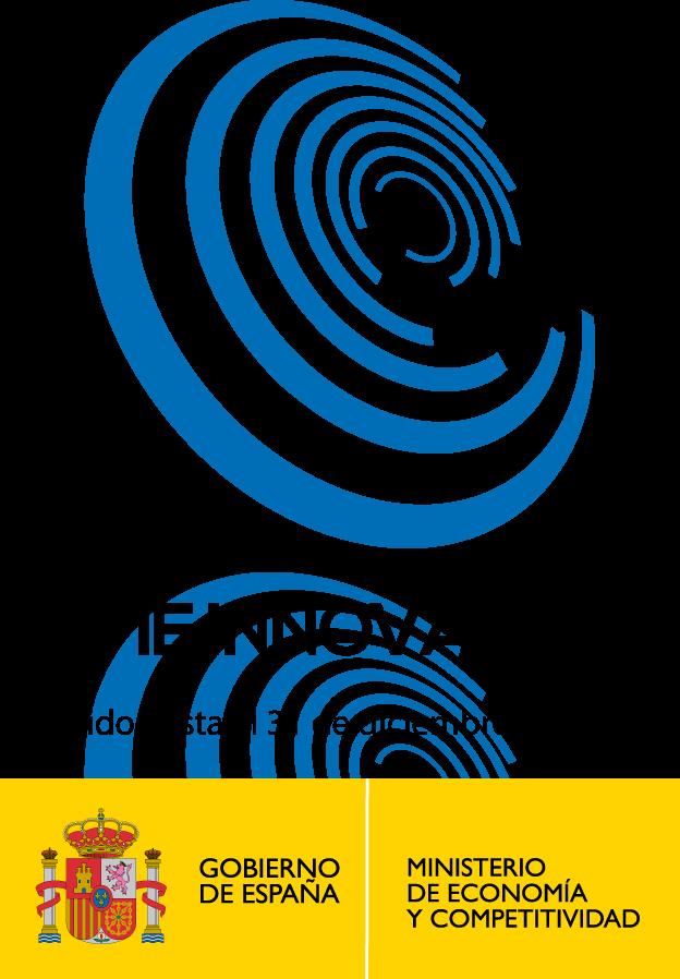 Sello PYME Innovadora del Ministeriode Economía y Competitividad para Ovlac