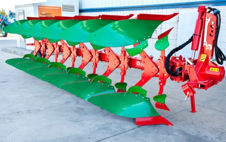Ovlac, to showcase its customized ploughs for the Yorkshire soil next July 20th in Driffield Show