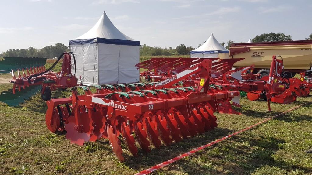 Ovlac en Innov-Agri