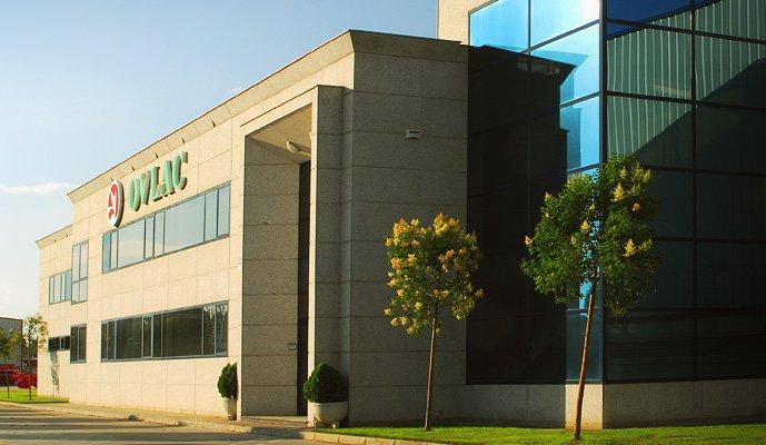 OVLAC amplía sus instalaciones