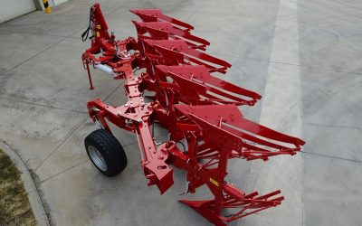 Ovlac' ploughs improve the species