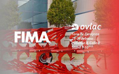 OVLAC en FIMA 2020